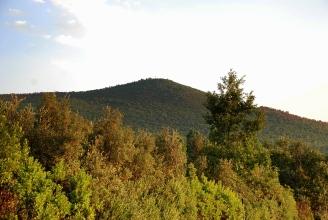 Vista del Kricevack