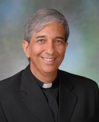 Padre Francisco Ángel Verar Hernández