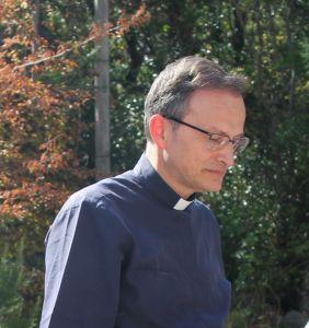 Ghislain Roy