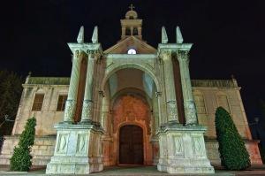 Santuario Madre de Dios de Misericordia - Reus 002