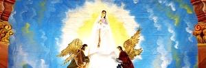 La Asuncion de Maria 1