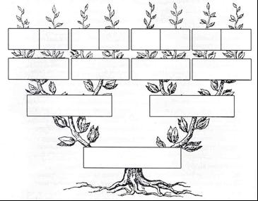 Sanación del árbol genealógico | quizás tú puedas sanar a los tuyos… |