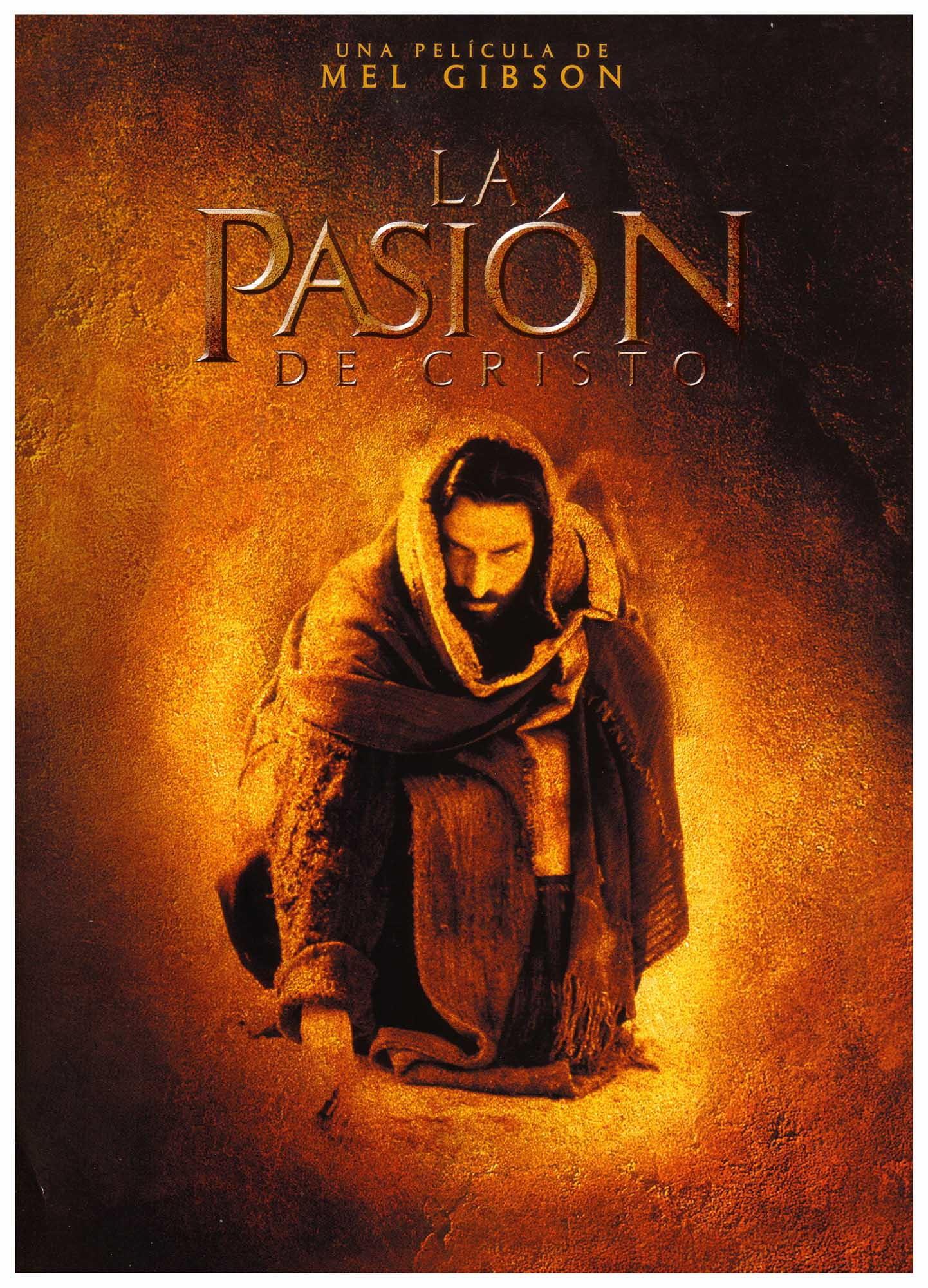 jesus pasion:
