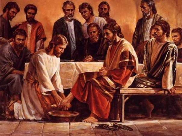 Cultiva las 6 vías de la humildad